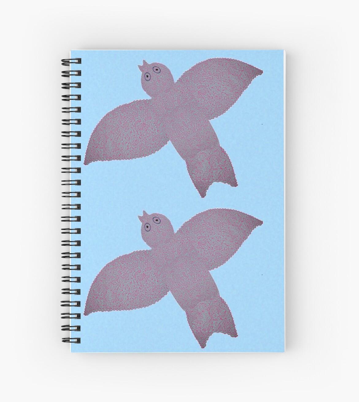 Winged Pattern by KazM