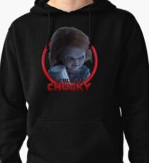 CULT OF CHUCKY V2 Pullover Hoodie