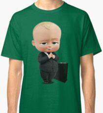 The baby boss Classic T-Shirt