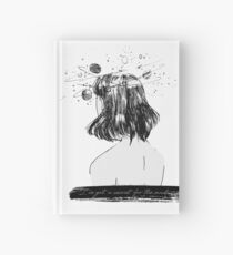 SECRET FOR THE MAD  -  Dodie Clark Hardcover Journal