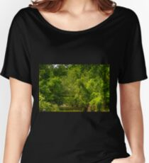 Toronto, Ontario Women's Relaxed Fit T-Shirt