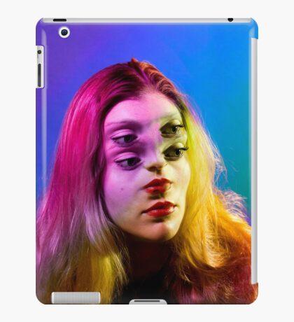 Bokrug iPad Case/Skin