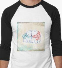 Winter Love: Polar Bears T-Shirt