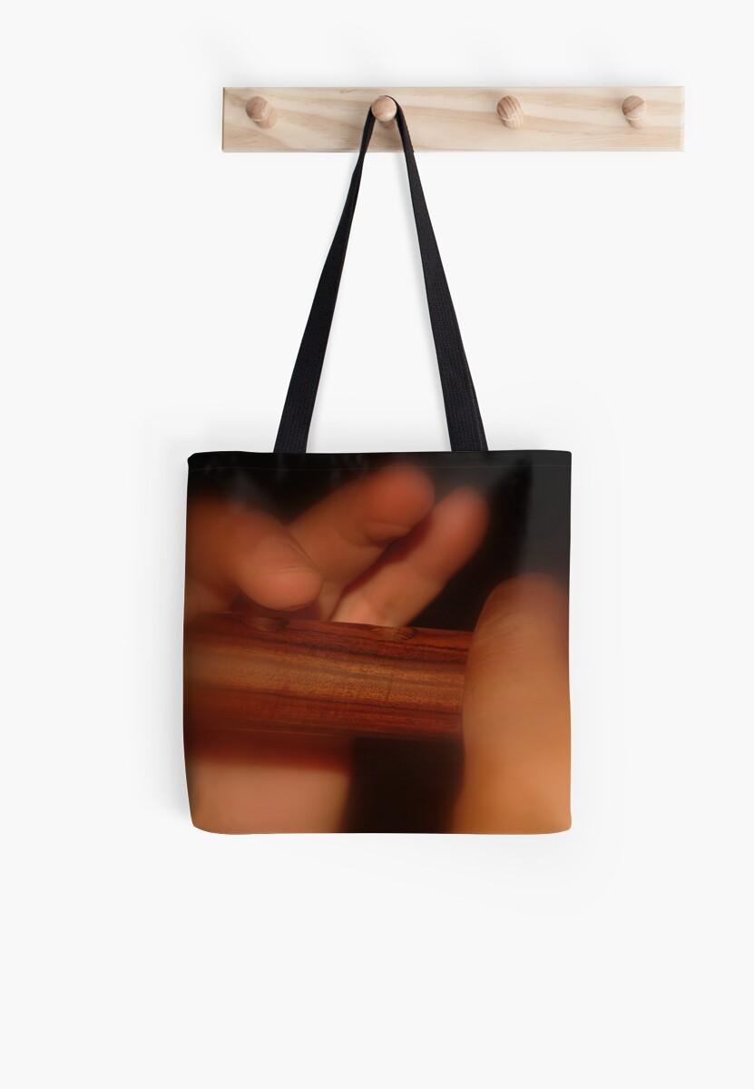 The Musician by Larissa Brea