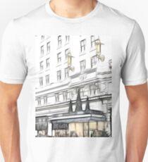 Strand Palace Hotel T-Shirt