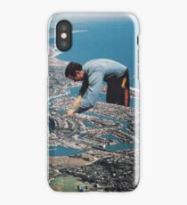 Urban Planning iPhone Case/Skin