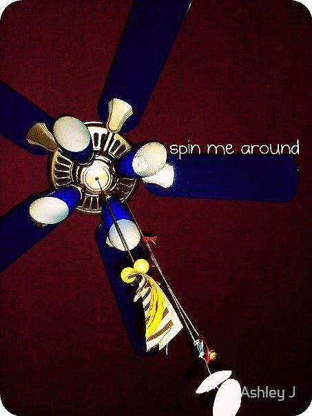 spin by Ashley J