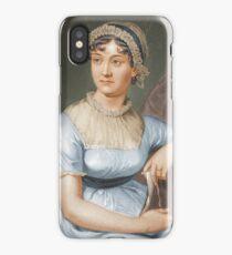 Austen iPhone Case/Skin