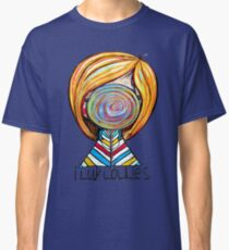 I LUV LOLLIES! Classic T-Shirt