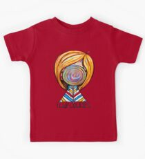 I LUV LOLLIES! Kids Tee