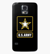 Army strong Case/Skin for Samsung Galaxy