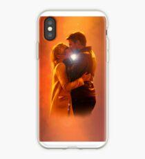 Olicity Wedding iPhone Case