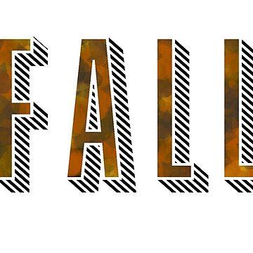 Fall by JackCuddihy
