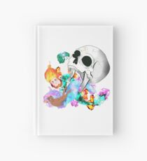 The Three Sisters - pt. 2 Hardcover Journal
