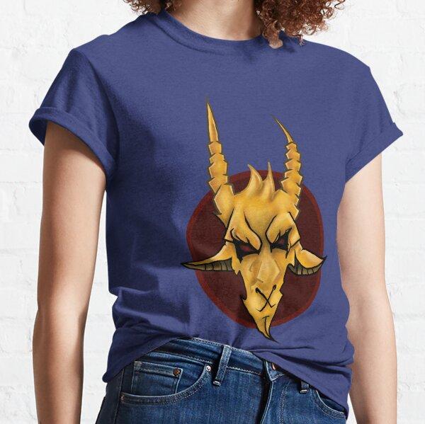 Demon Goat Classic T-Shirt