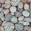 I Love Stones by Kathilee