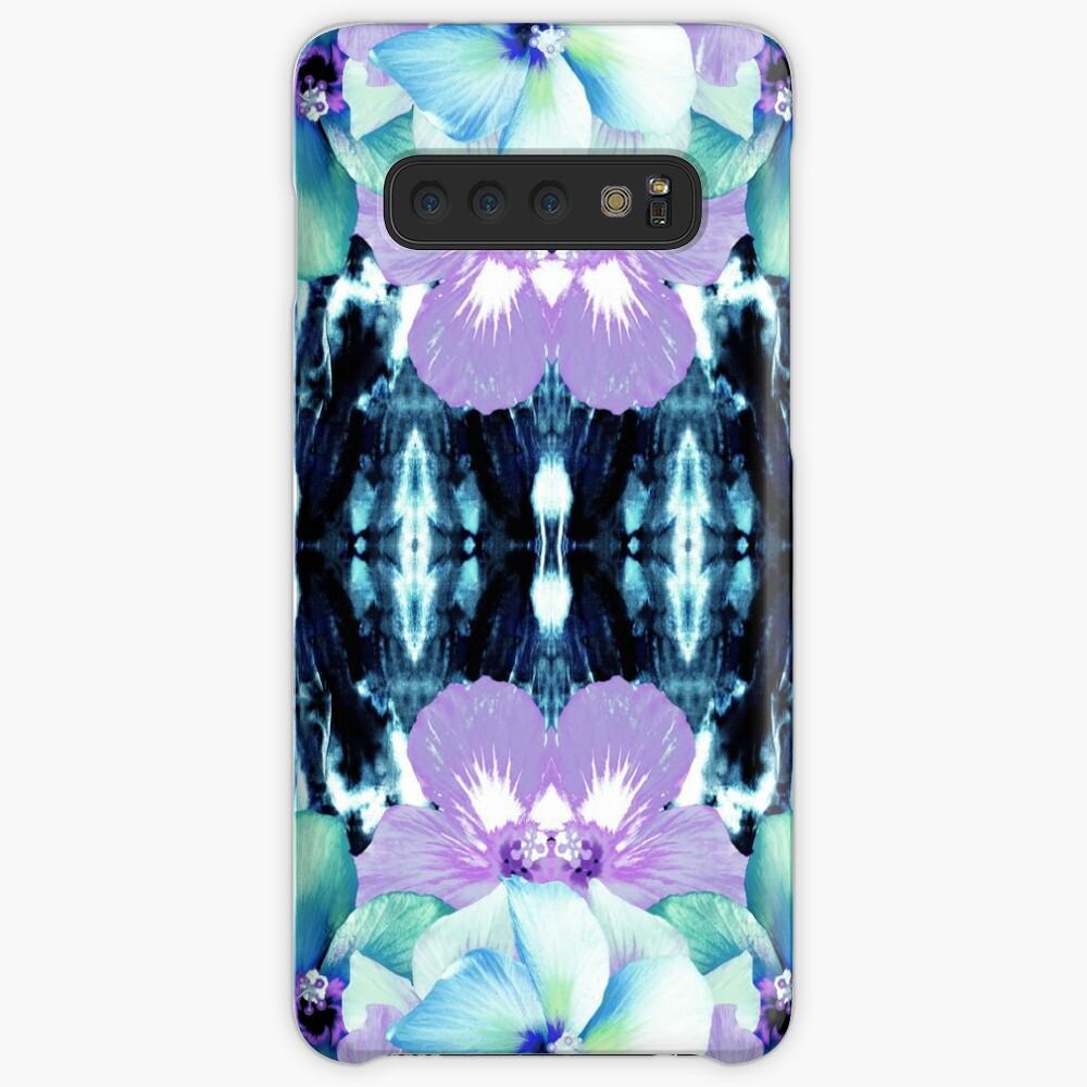 Tropika Collage  Case & Skin for Samsung Galaxy