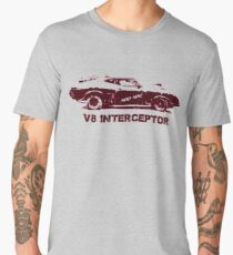 V8 Interceptor (Mad Max) Men's Premium T-Shirt