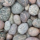 I Love Stones II by Kathilee