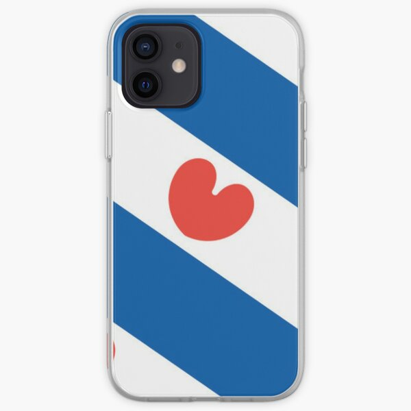 Friesland iPhone Soft Case
