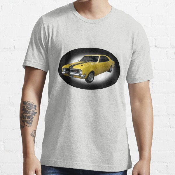 GTS Essential T-Shirt