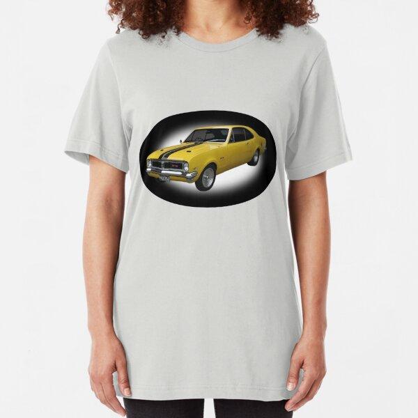 GTS Slim Fit T-Shirt