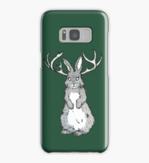 The Jackalope Samsung Galaxy Case/Skin