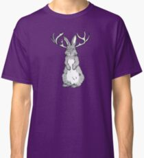 The Jackalope Classic T-Shirt