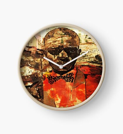 Product of Environment Clock