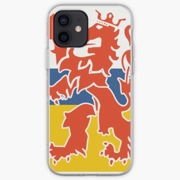 Dutch Limburg iPhone Soft Case