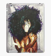 Naturally XII  iPad Case/Skin