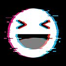 emoji, flat icon smile by nickmanofredda