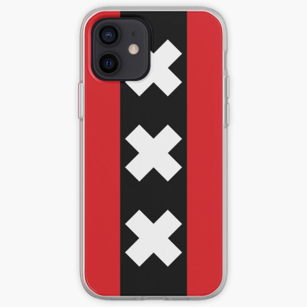 Amsterdam iPhone Soft Case