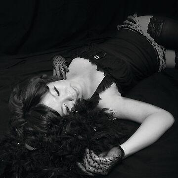 burlesque, #2 by pandamonium