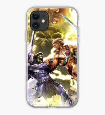 Final Battle iPhone Case