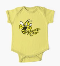 Wimbourne Wasps Kids Clothes