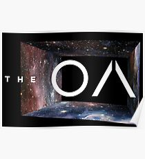 OA - The 4th Dimension Poster