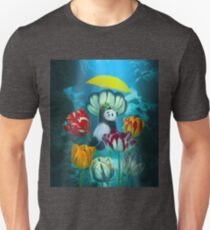 Blooming under water T-Shirt