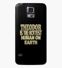 Theodor Case/Skin for Samsung Galaxy