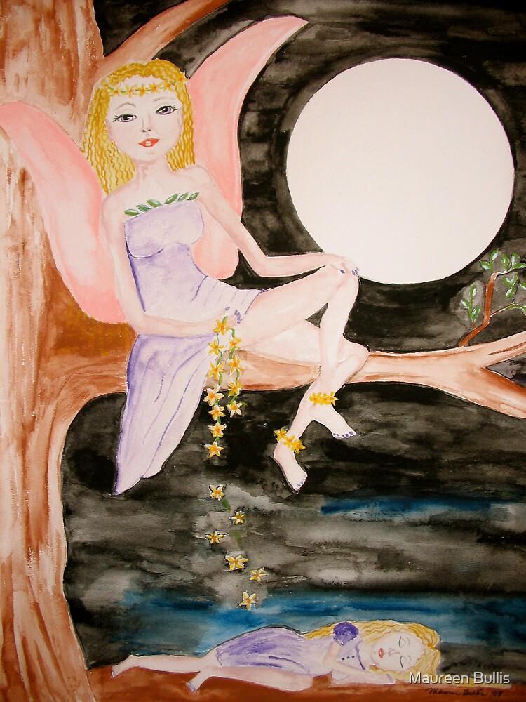 Faerie Dreams by Maureen Bullis