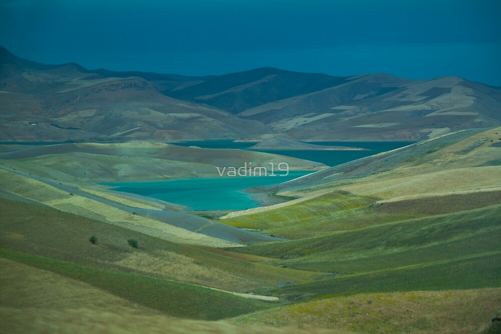 Morocco. Middle Atlas. by vadim19