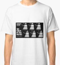 The Curse of the Daleks Classic T-Shirt