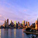 Sensational Sydney by Matt  Lauder