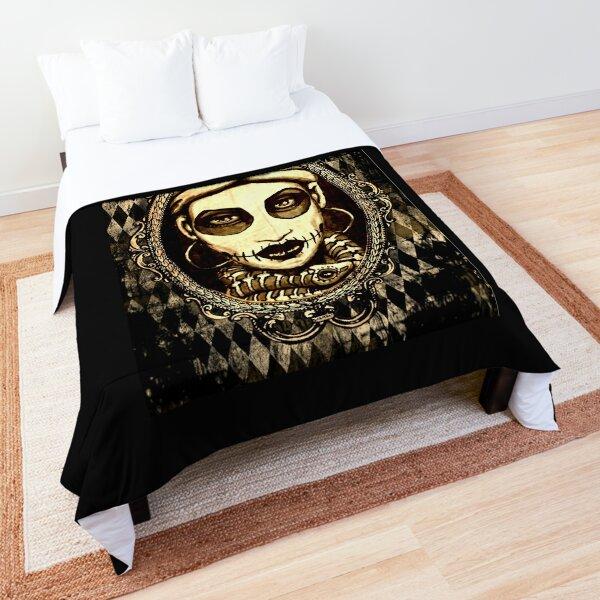 Marie Laveaux Voodoo Queen Comforter