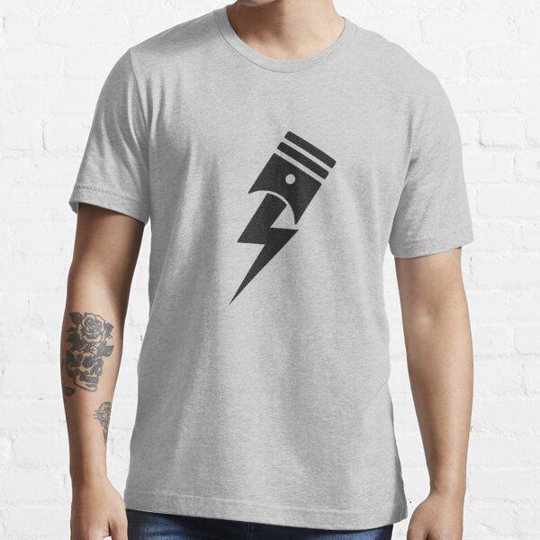 Schraubenkolben Essential T-Shirt