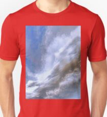 Mile High Plains Colorado T-Shirt