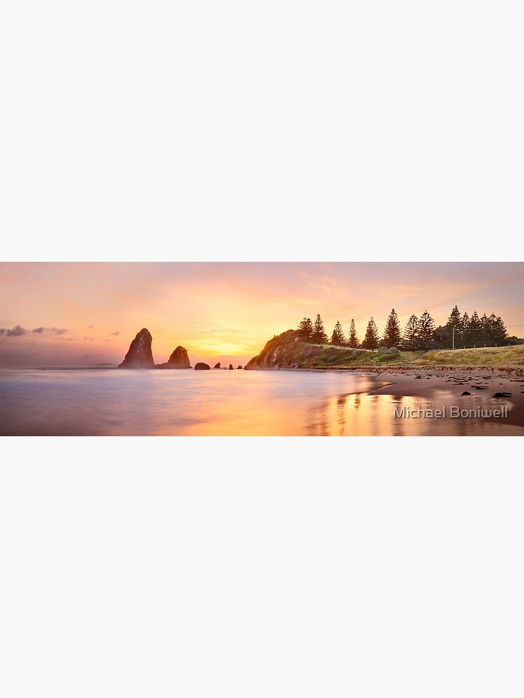 Glasshouse Rocks, Narooma, New South Wales, Australia by Chockstone