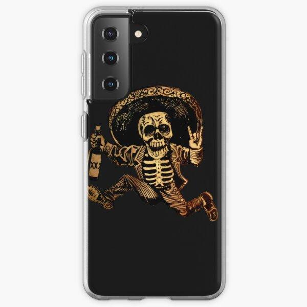 Day of the Dead Posada Samsung Galaxy Soft Case