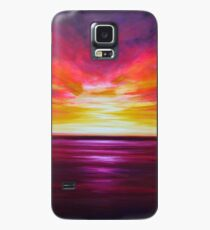 Just Like Heaven Case/Skin for Samsung Galaxy