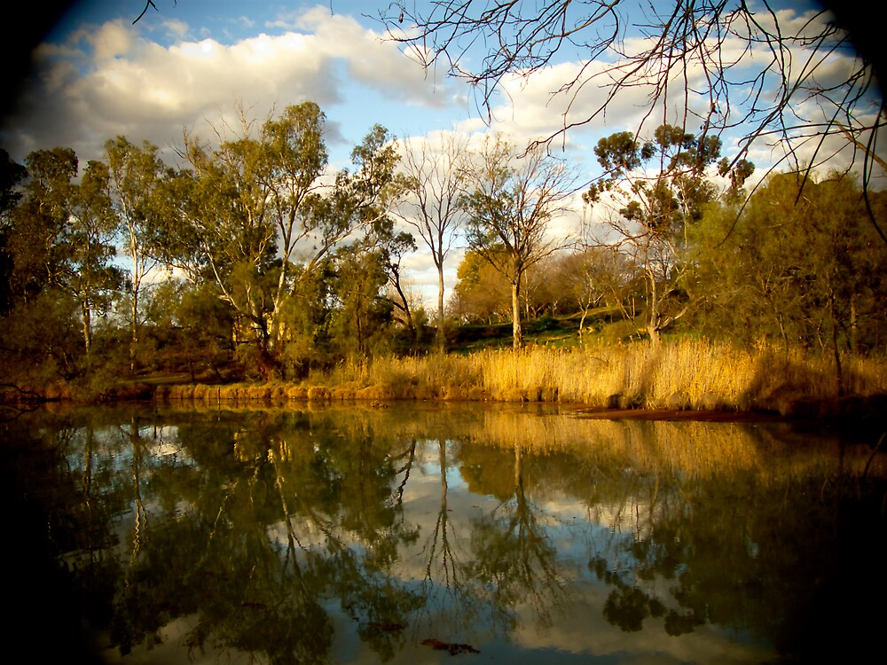 Murray Reflections by Emjay01